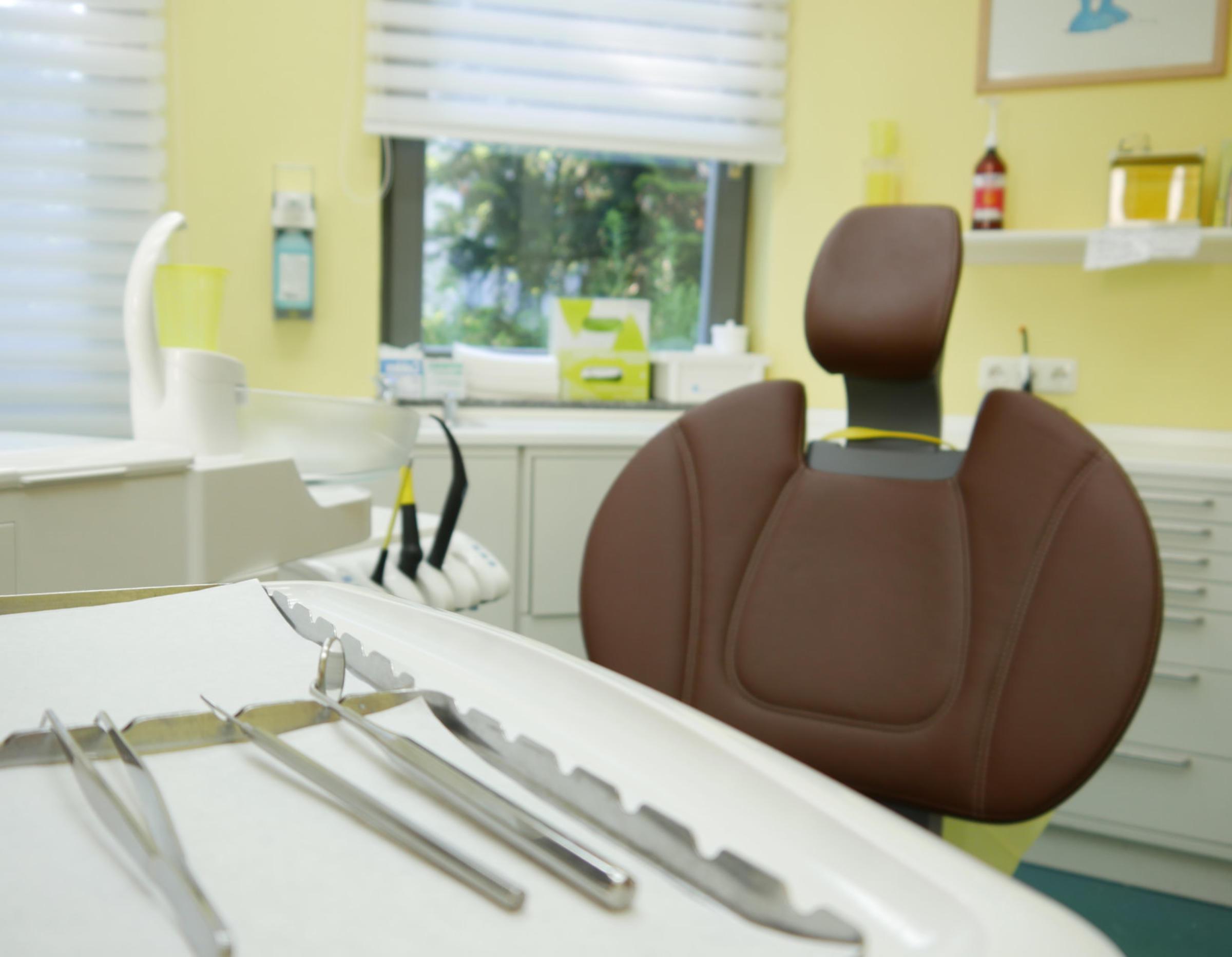 not dienst zahnarzt